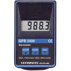 Baromètre de précision GPB...