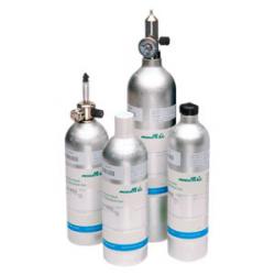 Bouteille EAD gaz étalon 58L